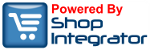 Ecommerce Powered by ShopIntegrator Hosted Shopping Cart